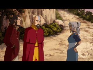 The legend of Corra Season 2 Episode 3